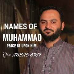 Names of Muhammad (Peace Be Upon Him)