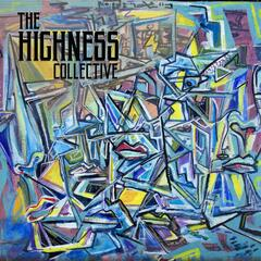 The Highness Collective - EP