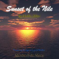 Sunset of the Nile (feat. Rudiger & Lyndal Walker)