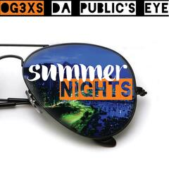 Summer Nights (feat. da Public's Eye)