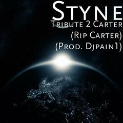 Tribute 2 Carter (RIP Carter)