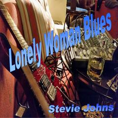 Lonely Woman Blues