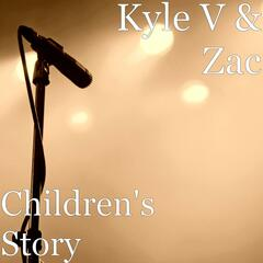 Children's Story (feat. Zac)