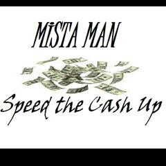 Speed the Cash Up