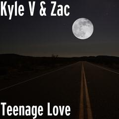 Teenage Love (feat. Zac)