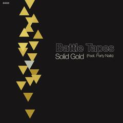 Solid Gold EP (feat. Party Nails)