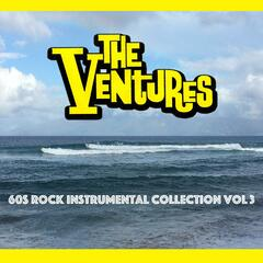 60s Rock Instrumental Collection, Vol. 3