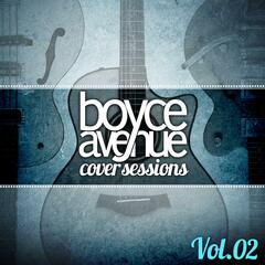 Cover Sessions, Vol. 2