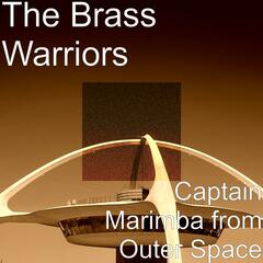 Captain Marimba from Outer Space