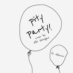 Pity Party (feat. Mobzune)