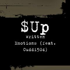 Written Emotions (feat. Cuddi504)