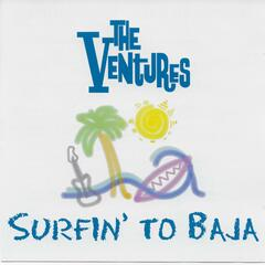 Surfin' to Baja