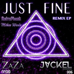 Just Fine (Remixes)