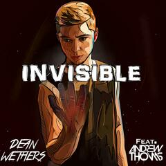 Invisible (feat. Andrew Thomas)