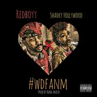 #Wdfanm (feat. Sharky Hollywood)