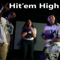 Hit'em High (feat. Moses Snowman David & Johnni P)
