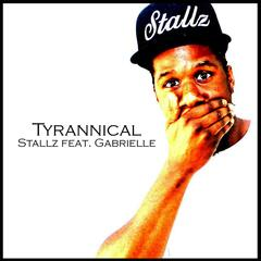 Tyrannical (feat. Gabrielle)