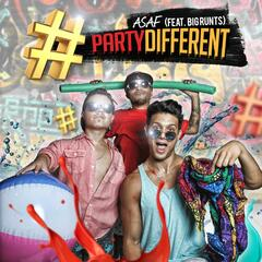 Party Different (feat. Big Runts)