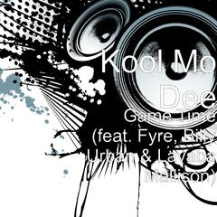 Game Time (feat. Fyre, Billy Urban & Lavaba Mallison)