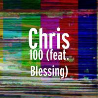 100 (feat. Blessing)