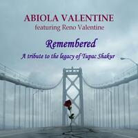 Remembered (feat. Reno Valentine)