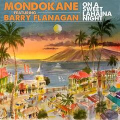 On a Sweet Lahaina Night (feat. Barry Flanagan)