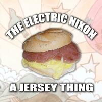 A Jersey Thing (The Pork Roll Song)