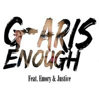 Enough (feat. Emory & Justice)