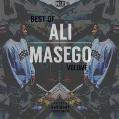 Best of Ali Masego, Vol. 1