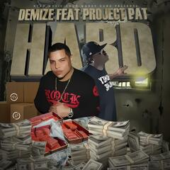 Hard (feat. Project Pat)