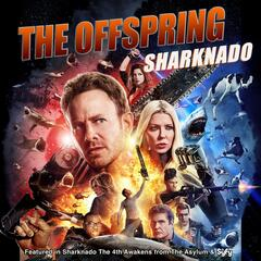 "Sharknado (From ""Sharknado: The 4th Awakens"")"