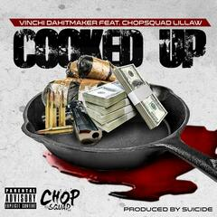Cook Up (feat. Chopsquadlillaw)