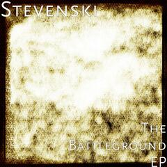 The Battleground - EP