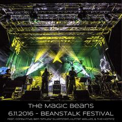 6.11.2016 | Live at Beanstalk Festival | Westcliffe, Co