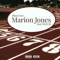 Marion Jones (feat. P.O.E.M.)