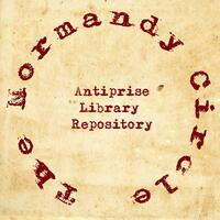 Antiprise Library Repository