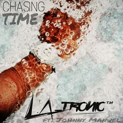 Chasing Time (feat. Johnny Manuel)