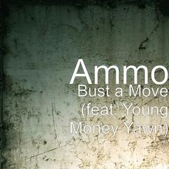 Bust a Move (feat. Young Money Yawn)