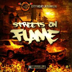Streets on Flame (feat. Paydro Peso)