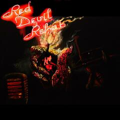 The Red Devil Rehab - EP