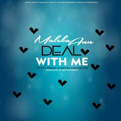 Deal With Me (feat. Anson Dewayne)