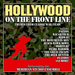 Hollywood on the Front Line: Music from Classic War Films