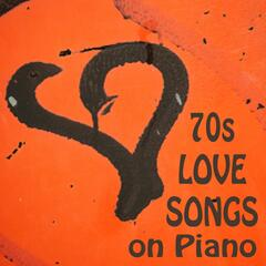 70s Love Songs on Piano