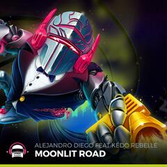 Moonlit Road (feat. Kédo Rebelle)