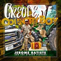Creole Country Boy, Vol. 1