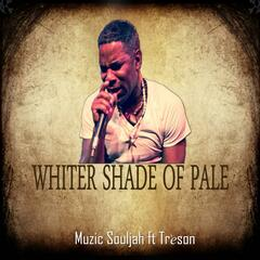 Whiter Shade of Pale (feat. Treson)