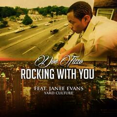 Rocking With You (feat. Jenee Evans)