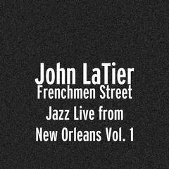 Frenchmen Street (Jazz Live from New Orleans, Vol. 1)