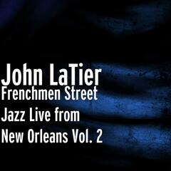 Frenchmen Street (Jazz Live from New Orleans, Vol. 2)