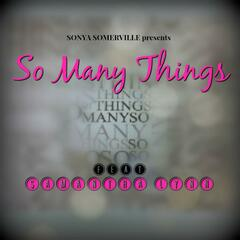 So Many Things (feat. Samantha Lynn)